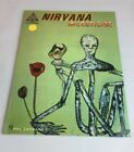 NIRVANA INSESTICIDE GUITAR TAB & Standard Notes Sheet Music Book Songbook Album