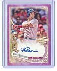 2017 Topps Gypsy Queen Baseball Cards 10