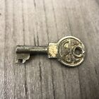 AUTHENTIC VINTAGE SMALL KEY SHAPED MORTICE STYLE