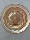 Bread And Butter Plate in Anniversary-Iridescent by Jeannette