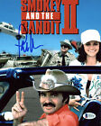 Paul Williams Smokey and the Bandit Authentic Signed 8x10 Photo BAS #E85426