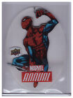 2016 Upper Deck Marvel Annual Trading Cards 22