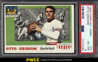 1955 Topps All-American Otto Graham #12 PSA 6 EXMT (PWCC)
