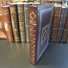 Easton Press BY GEORGE George Foreman Signed 1st edition Biography Leather