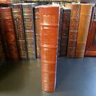 Easton Press TRIUMPH OF WILLIAM McKINLEY Karl Rove Signed 1st SEALED Biography