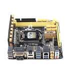 ASUS Motherboard Z87I PRO LGA 1150 Intel Z87 Chipset DDR3 DVI HDMI With WIFI