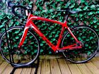 BH PRISMA CONCEPT FULL CARBON ROAD racing bike free local delivery ref 674