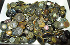AMAZING 6-FOOT LONG MUSEUM OWNED ANTIQUE VICTORIAN BUTTON CHARMSTRING MUST SEE!