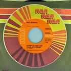 """7"""" MAC WISEMAN Johnny's Cash And Charley's Pride RCA Country Bluegrass USA 1969"""