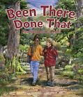 Been There Done That  Reading Animal Signs by Jen Funk Weber