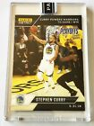 Stephen Curry 2017-18 Panini Instant Black Finals True One of One 1 1 No RC Auto