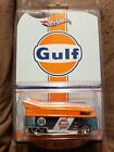 Hot Wheels VW Drag Bus Gulf 3948 4000