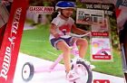Radio Flyer 10 inch Pink Tricycle Trike NEW