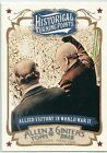 2012 Allen  Ginter Historical Turning Points Allied Victory in World War II