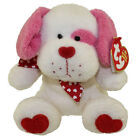 TY Beanie Baby - LOVESICK the Dog (6.5 inch) - MWMTs Stuffed Animal Toy