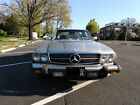 1982 Mercedes-Benz SL-Class  for $2500 dollars