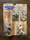 Starting Lineup Baseball Greats Babe Ruth And Lou Gehrig New York Yankees