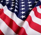 2x3 American Flag w Grommets USA United States of America US Flag