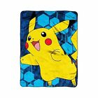 "Pokmon Lightning Strike Throw - (46""x60"")"