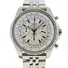 Breitling A25362 Bentley 30 Seconds Chronograph Automatic Watch