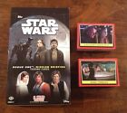 2016 Star Wars ROGUE ONE Mission Briefing Mini Master Set 189 Cards w Box