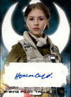 2017 Topps Star Wars Journey to The Last Jedi Trading Cards 18