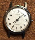 Vintage Ladies Timex Waterproof Watch Parts/Repair Classic