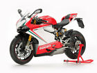 Tamiya 21161 1/12 DUCATI 1199 PANIGALE S TRICOLORE Finished Model Limited