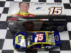 Clint Bowyer 15 NAPA Filters 2013 Camry 1 24 scale car Action NASCAR NIB