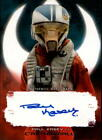 2017 Topps Star Wars Journey to The Last Jedi Trading Cards 24