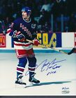 Mark Messier Cards, Rookie Cards and Autographed Memorabilia Guide 39