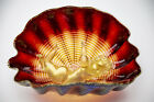 Dale Chihuly Retired Golden Putti 2005 Extremely Rare Small Edition Retail 14k