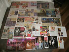 2012 CELINE DION, MIX MONTREAL FRENH CLIPPINGS + PROMO BAG * PACKAGE 5 *