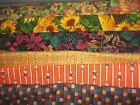 HARVEST pumpkin THANKSGIVING fall BTY Cotton quilt FABRIC U Pick READ for INFO