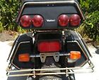 1981-83 HONDA GL1100 GL 1100 Gold Wing GOLDWING VETTER  LUGGAGE Bags Trunk Mount
