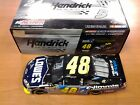 Jimmie Johnson 48 Jimmie Johnson Foundation 2010 Impala Action NIB C480821JJJJ