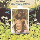 FREE US SHIP. on ANY 3+ CDs! NEW CD Hap Palmer: Animal Antics Single