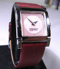Brand New Womens Esprit Watch. Mother of Pearl Dial. Lower Price 1 Year Warranty
