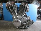 G HONDA SHADOW SPIRIT VT 1100 2001 OEM ENGINE