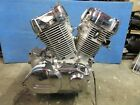 H HONDA SHADOW AERO 750 2006 OEM ENGINE 132 Q19
