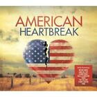 American Heartbreak Various Audio CD