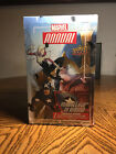 2016 Upper Deck Marvel Annual Hobby Box Sealed 4 Box Lot (Four Boxes)