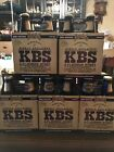 Founders KBS Kentucky Breakfast Stout Barrel Aged Series 2018 Four Pack