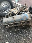AMC AMX Javelin Jeep 401 V 8 Engine Core Rare