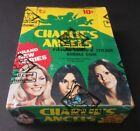 1977 Topps Charlie's Angels Series 4 Unopened Wax Box (BBCE Wrapped)