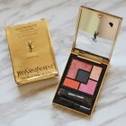 "Yves Saint Laurent Limited Edition""The Street And I"" Lidschatten Palett NEU"
