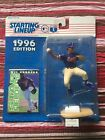 WIL CORDERO STAR 1996 STARTING LINEUP COLLECTIBLE ACTION FIGURE NEVER OPENED