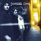 JEREMIAH FREED  self titled CD Alt Rock / Bluesy Rock 2002