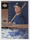 Ryan Braun Cards, Rookie Cards and Autographed Memorabilia Guide 9