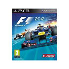 PS3 - F1 2012 (Formula One) **New & Sealed** Official UK Stock Playstaion 3